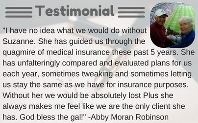 Testimonial Abby Moran Robinson