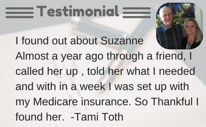 Testimonial Tami Toth