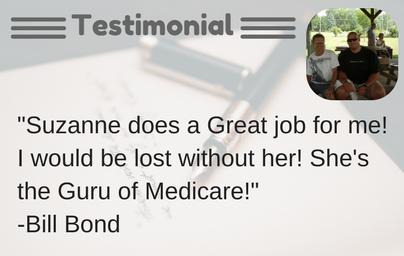 Testimonial Bill Bond
