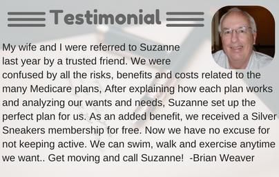 Testimonial Brian Weaver