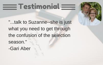 Testimonial Gari Aber