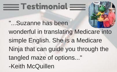 Testimonial Keith McQuillen