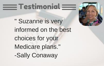 Testimonial Sally Conaway